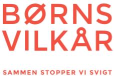 Børns Vilkår logo